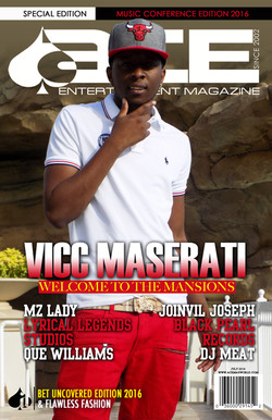VIc Cover