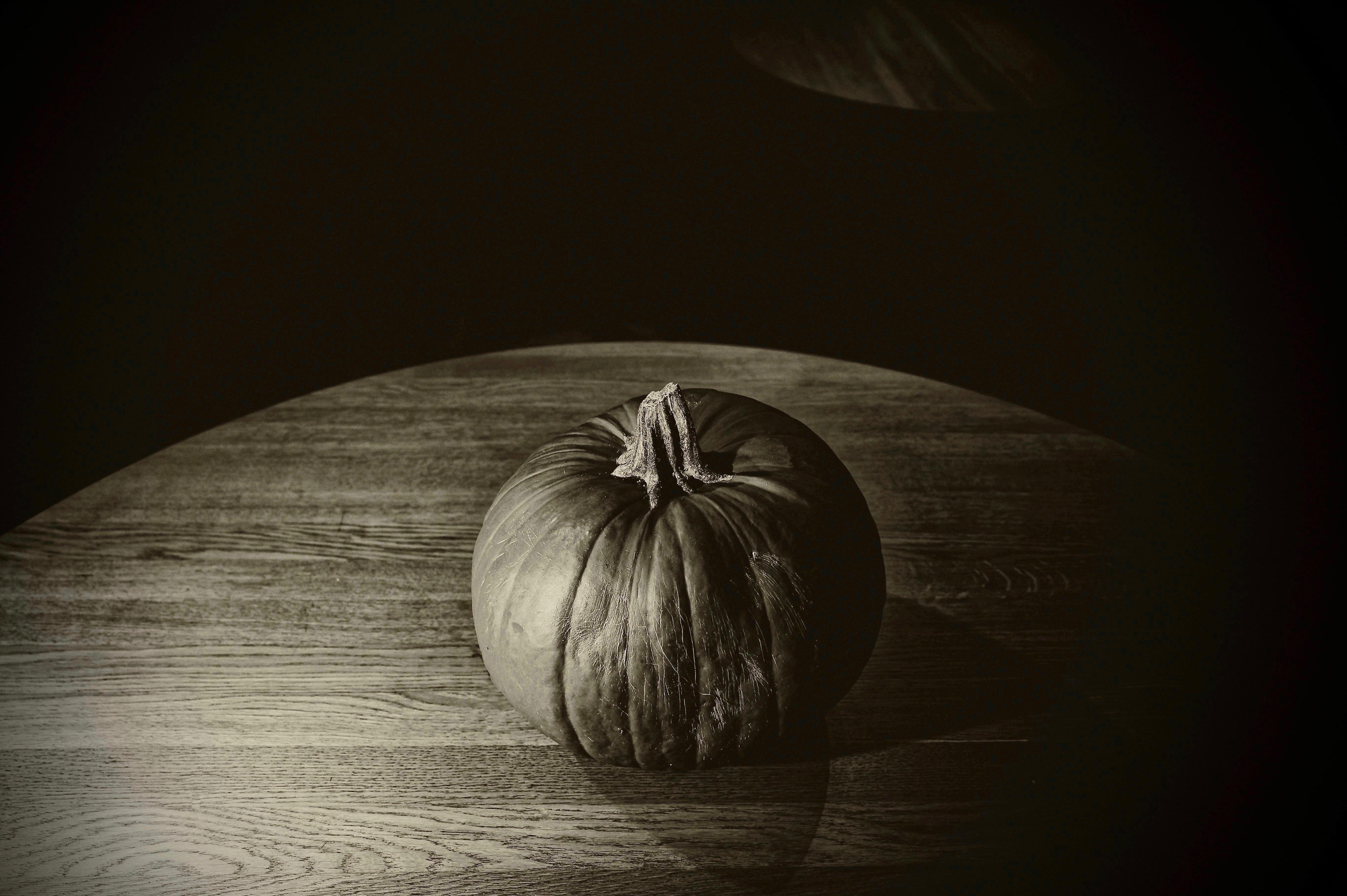 Pumpkin Noir