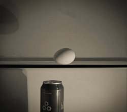 fridge noir