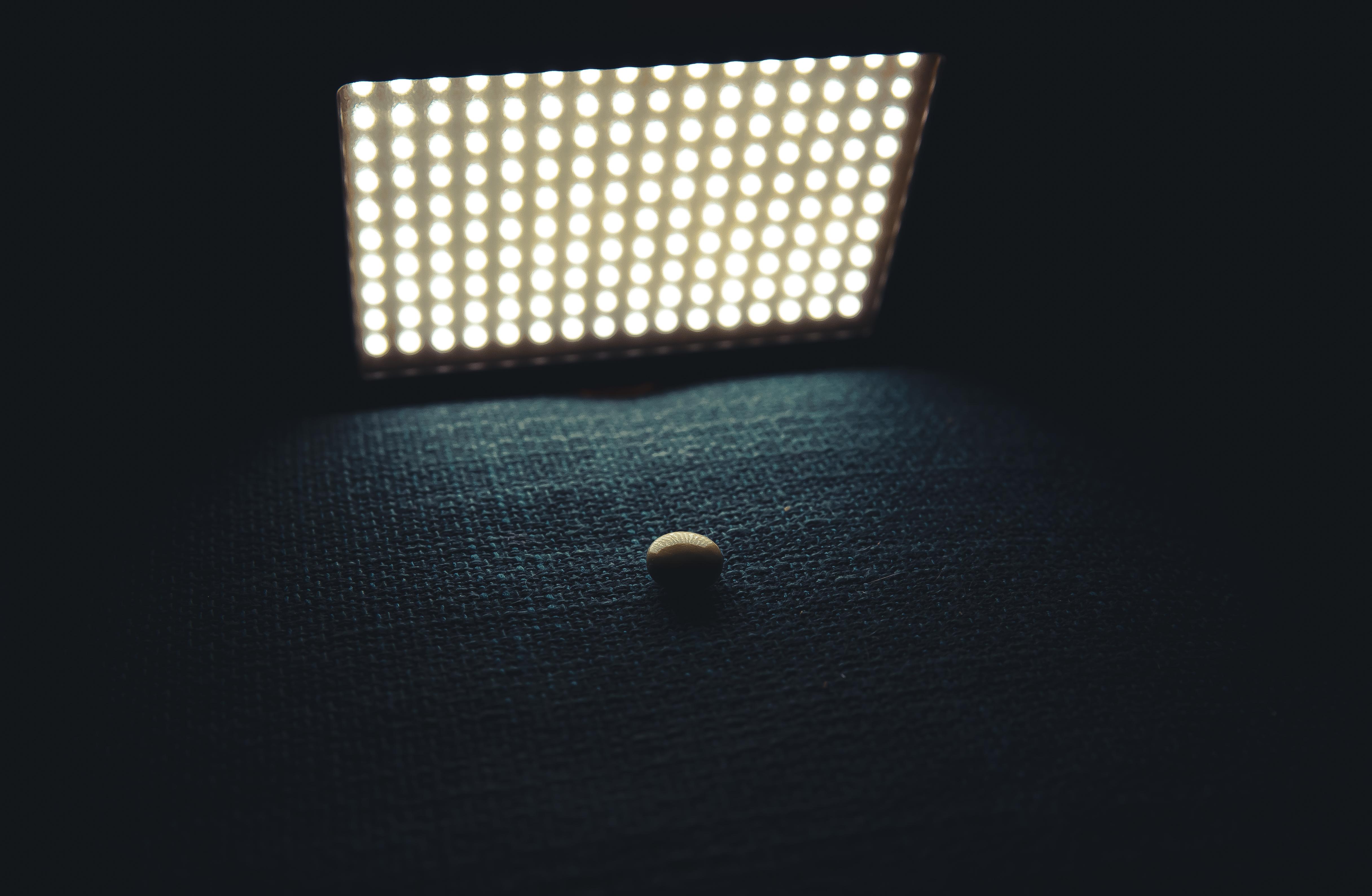 Weird pill