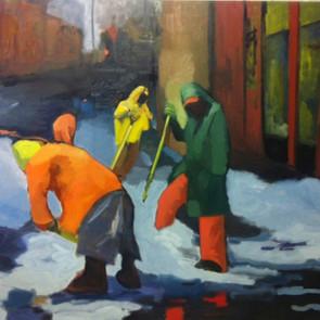 The Shovelers II