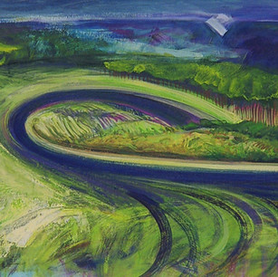 Purple Road