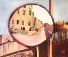 Jerusalem Reflection