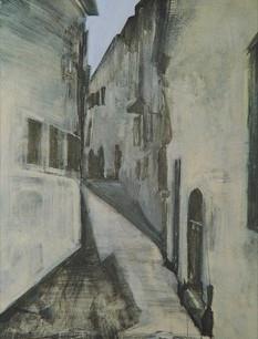 Jerusalem Alley II
