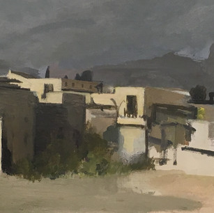 Modiin Hill Study