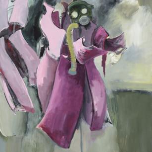 Mannequin at War