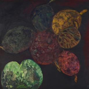 Turtle Composition II