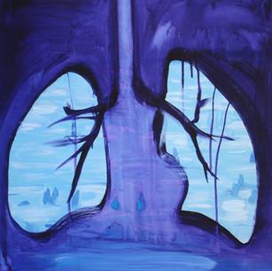 Blue Lung