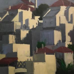 Barren City II