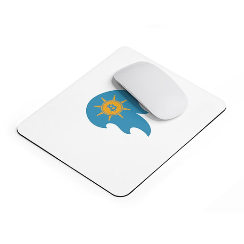 Mousepad of Prosperity