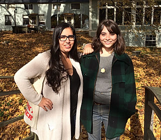 Shelley Golan & Liz Vaknin Co-Founders Our Name Is Farm