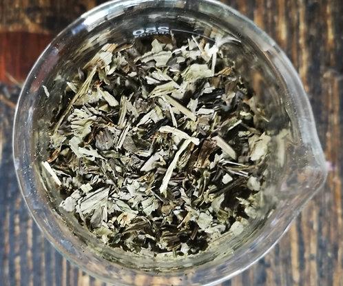Organic Peppermint Tea Leaves(UK)