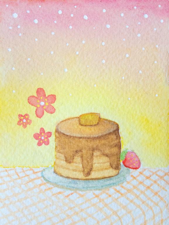 Pancake Picnic