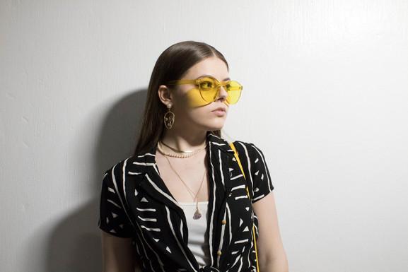 Fashion Week, 2018