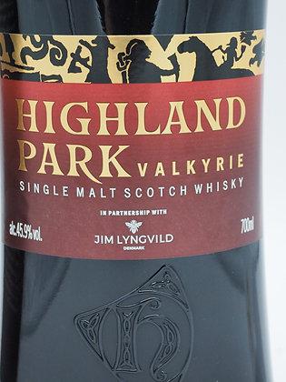 Highland Park Valkyrie 45,9%, 70cl mit Karton-Etui