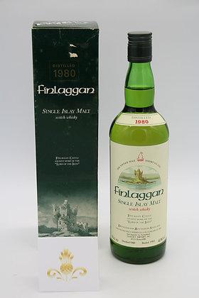 Finlaggan, 1980, 43 % Vol., 70 cl.