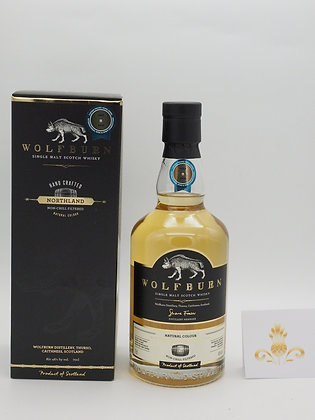 Wolfburn Northland, 46 % Vol., 70 cl. First Release