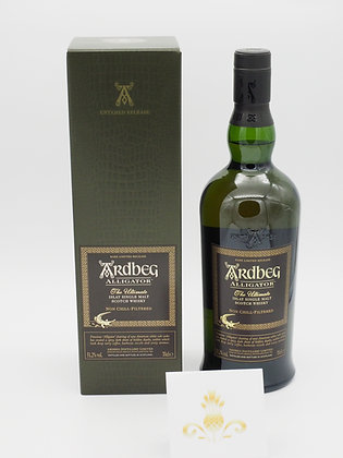 Ardbeg Alligator, 51.2 % Vol., 70 cl