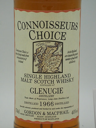 Glenugie 1966/1994, 40 % Vol., 70 cl. Connoisseurs Choice