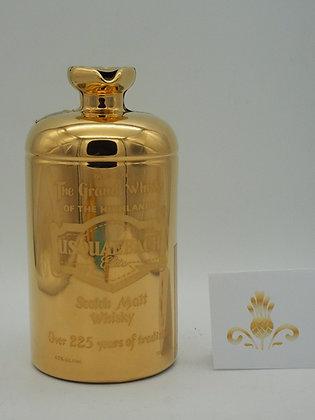Usquebach Gold Elite 50, 43 % Vol., 75 cl