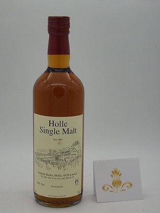 Holle Single Malt Whisky, 42 % Vol., 70 cl. BIO