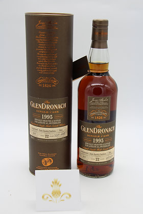 GlenDronach, 22 Jahre, 1995, 52.8 % Vol., 70 cl., Limited Edition