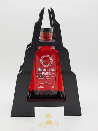Highland Park Fire Edition, 45.2 % Vol., 70 cl. LE