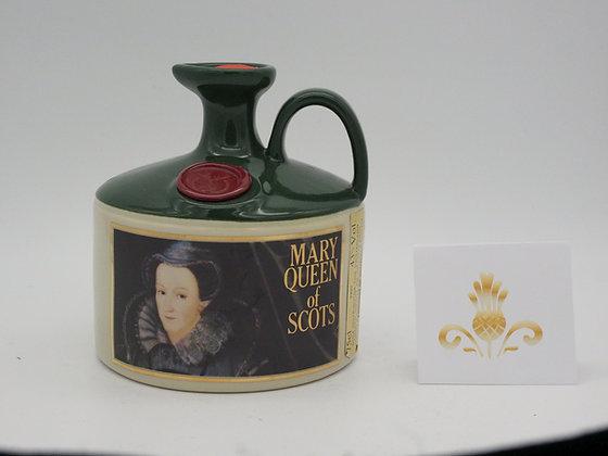 Glenfiddich Scotland's Royal Heritage,Keramik-Dekanter,43 % Vol., 75 cl