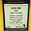 Thumbnail: Glen Ord 1997, 16 Years, Signatory Cask Strength Collection