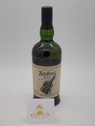 Ardbeg Day Committee Release 2012, 56.7 %Vol., 70 cl.