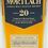 Thumbnail: Mortlach Cowie's Blue Seal 20 Years, 43.4 % Vol. /Alc., 700 ml