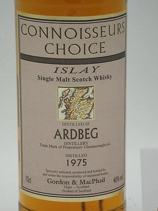 Ardbeg 1975/1997, 40 % Vol., 70 cl Connoisseurs Choice