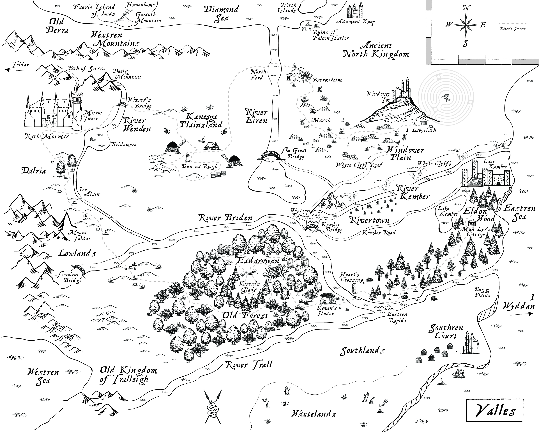DragonsTruth_Map_8x10_FINAL