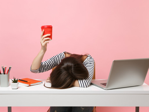 What To Do To Battle Daytime Fatigue