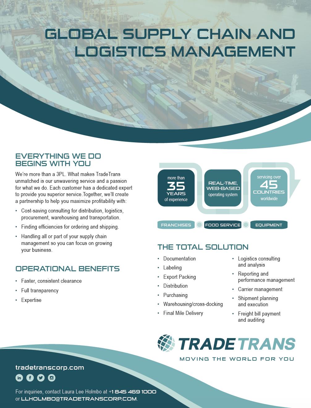 TradeTrans