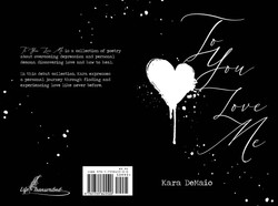 To You, Love Me Cover