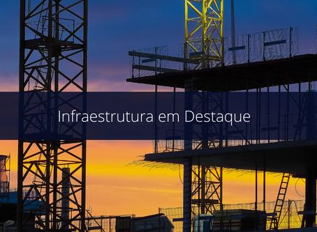 Infraestrutura em Destaque