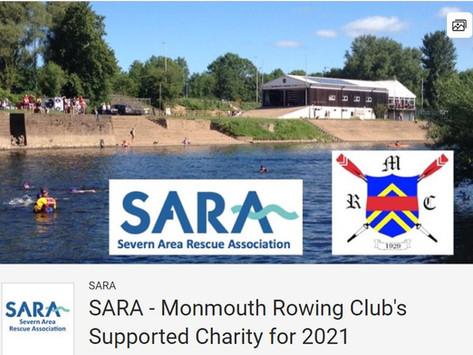 SARA - MRC Charity 2021