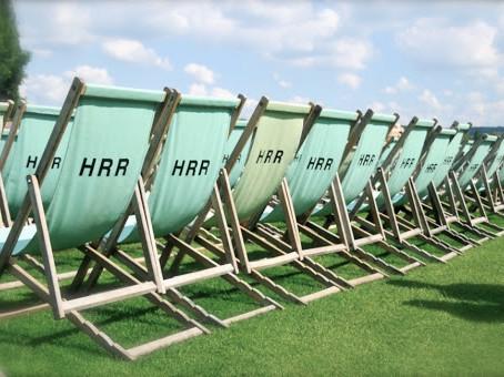 Ergo Challenge W3S2 - Green Deckchairs Win