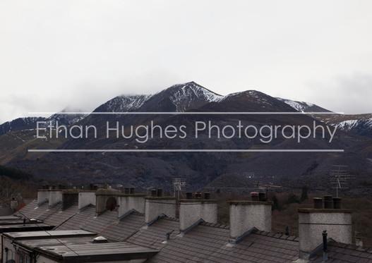 Landscape Bethesda 3 E.H. Photography