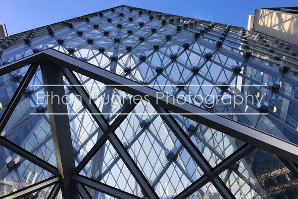 Architecture London 6 E.H. Photography