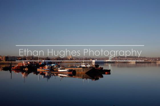 Landscape Chatham E.H. Photography
