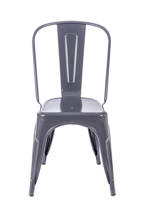 SILLA INDUSTRY GRIS OXFORD