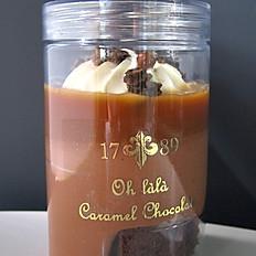 巧克力焦糖太妃歐拉拉 Ohlala Chocolate Caramel