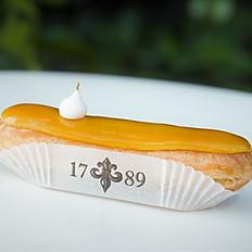 日本黃柚 Japanese Yuzu Pon Kan Eclair