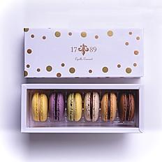 馬卡龍禮盒-6入 Macaron Gift Box (6)