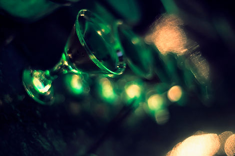 A picture of absinthe. Click for YouTube!