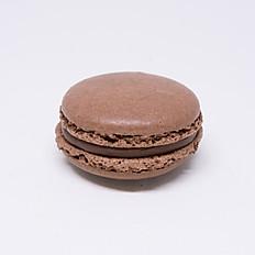 巧克力馬卡龍 Chocolate Guatemala