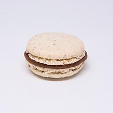 榛果奶油馬卡龍 Hazelnut Cream