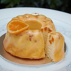 檸檬香橙磅蛋糕 Lemon Orange Pound Cake